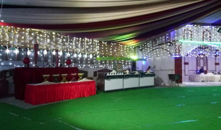 Anand Mangal Banquet hall in Delhi Photos