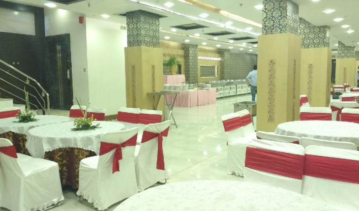 Ashirwad Bhawan Banquet Hall in Delhi Photos