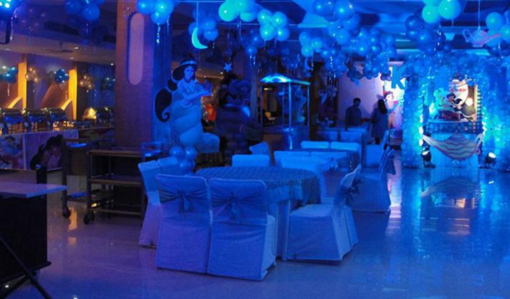 Precious Moments Banquet Hall 2 in Delhi Photos