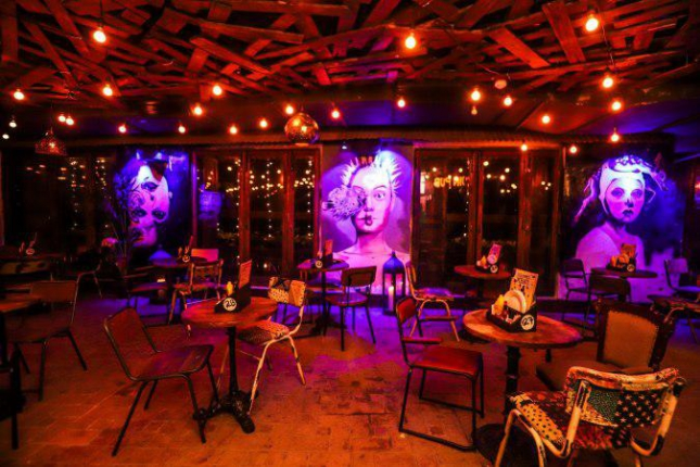 Imperfecto Bar /Pub in Delhi Photos