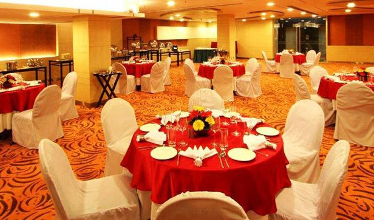 Silver Ferns Banquet Hall in Delhi Photos