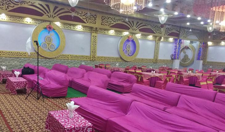 Arpan Party Place Banquet Hall in Delhi Photos