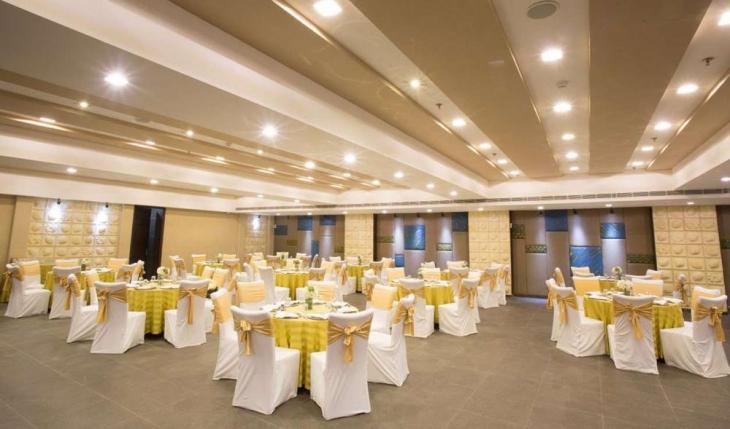 Celebration Banquet in Delhi Photos