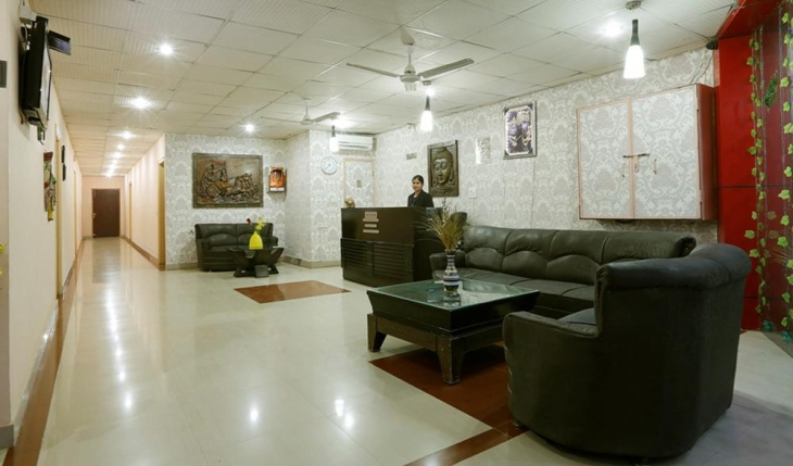 Hotel Green Lotus in Delhi Photos