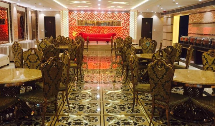 Victoria Banquet in Delhi Photos