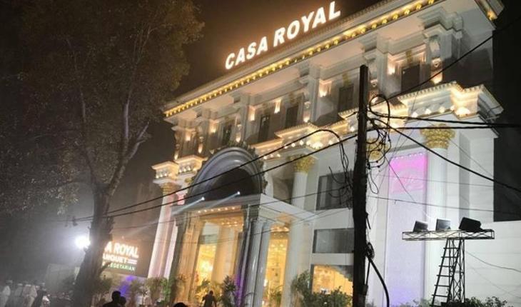 Casa Royal Mayapuri Banquet Hall in Delhi Photos