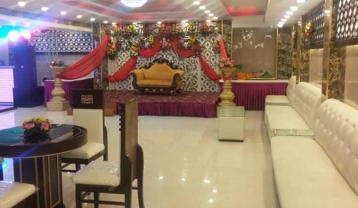 Forever Banquet in Delhi Photos