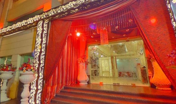 Celebration Banquet hall in Delhi Photos