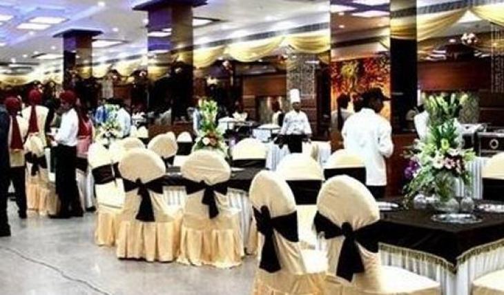 Bliss Ocean Banquet Hall in Delhi Photos