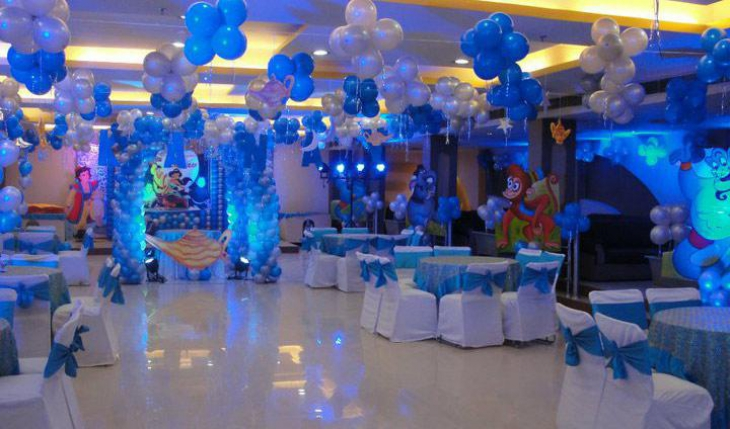 SK Darshan Palace Banquet Hall in Delhi Photos