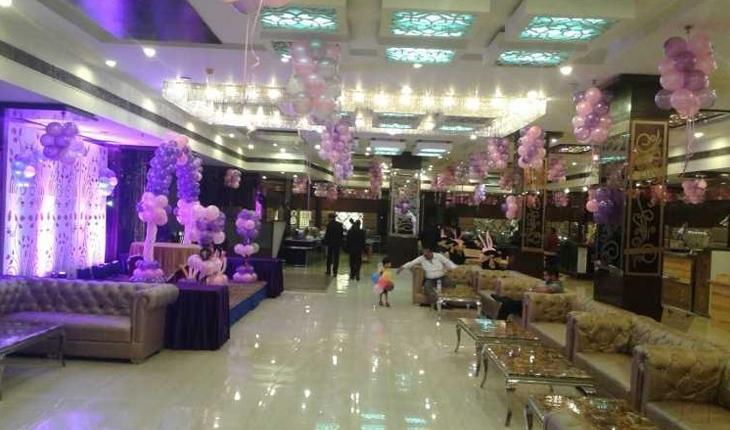 Royal Lush- Silver Shine Banquet Hall in Delhi Photos