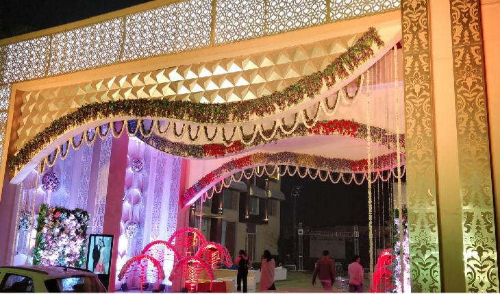 Mantram Hotel And Resort Farm House in Delhi Photos