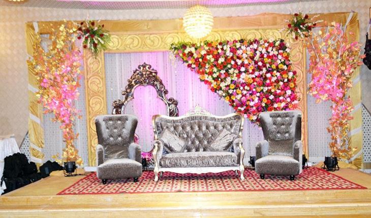 Mosaic Banquet Hall in Delhi Photos
