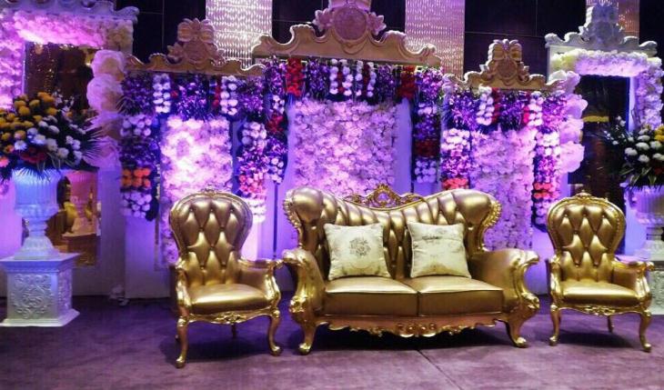 Azizaa Banquet in Delhi Photos