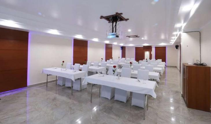 Hotel Surya International in Delhi Photos