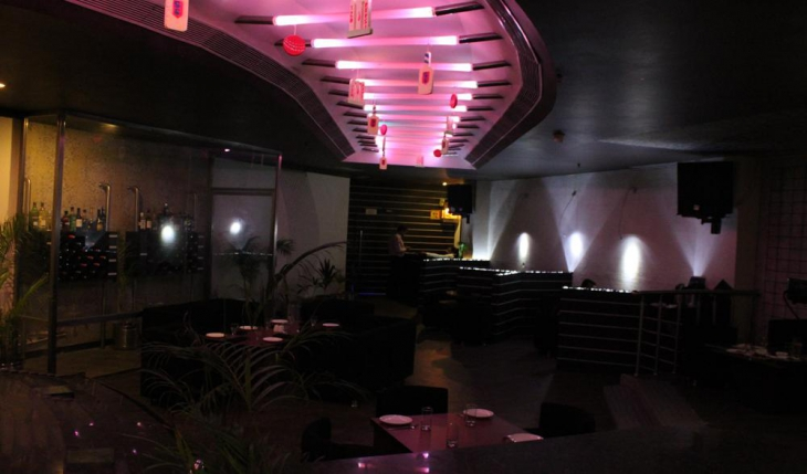 Metro Grill Restobar Bar /Pub in Delhi Photos