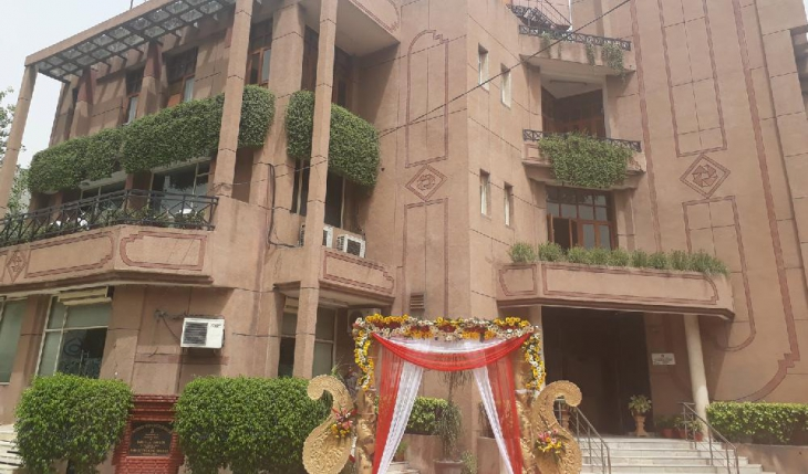 Riverside Sports and Recreation Club Banquet Hall in Delhi Photos