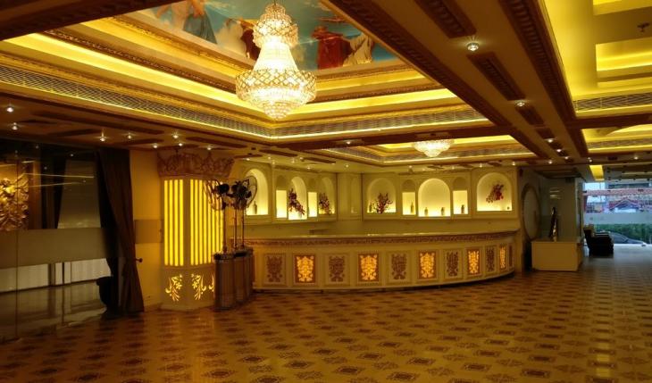 Pushp Aleela Banquet Hall in Delhi Photos