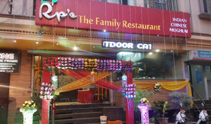 RPs Restaurant in Delhi Photos