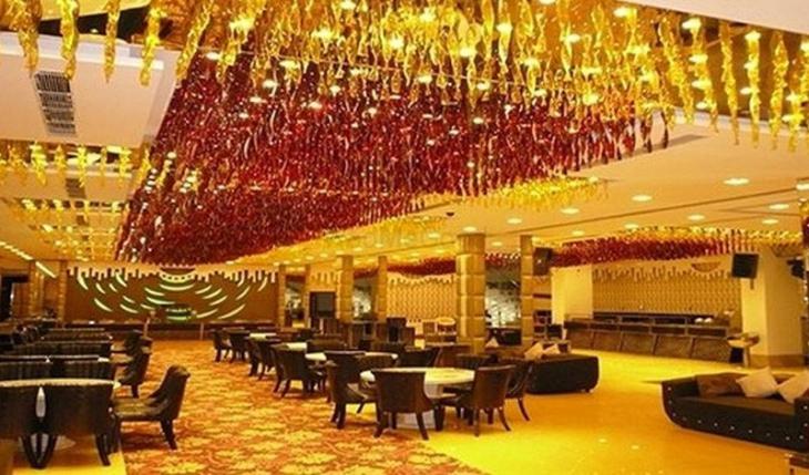 Pearl Grand Banquet Hall in Delhi Photos