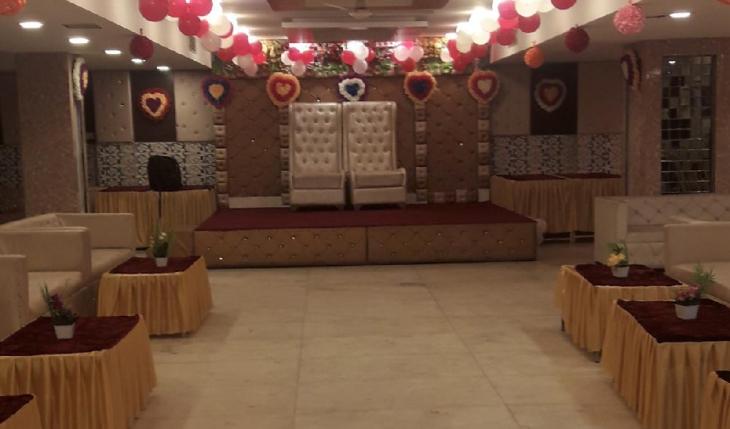 Grand royal banquet Banquet Hall in Delhi Photos