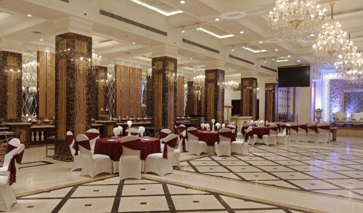 La Mansion Banquets in Delhi Photos