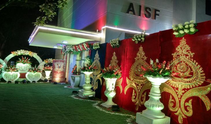 AISF Hall Banquet Hall in Delhi Photos