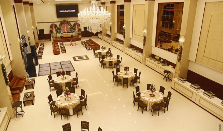 Star Banquets in Delhi Photos