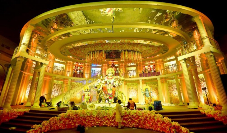 Smarna Banquet Hall in Delhi Photos