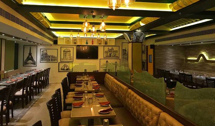 New Kadimi Restaurant in Delhi Photos