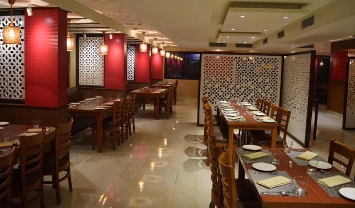 Singh Sahib Restaurant in Delhi Photos