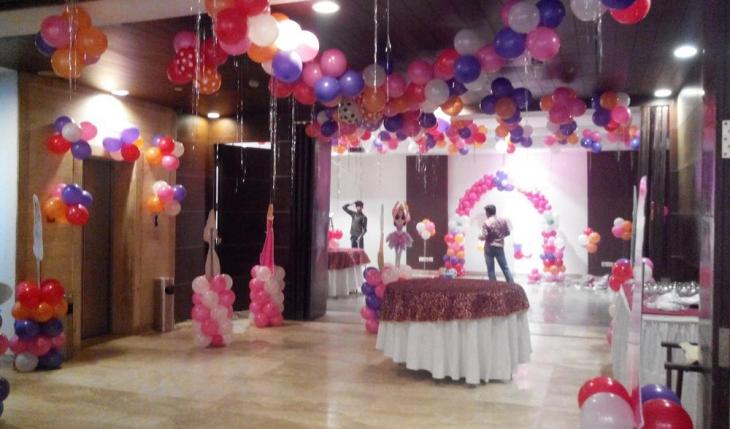 Bamyan Hotel in Delhi Photos