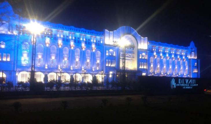Devam Banquet Hall in Delhi Photos