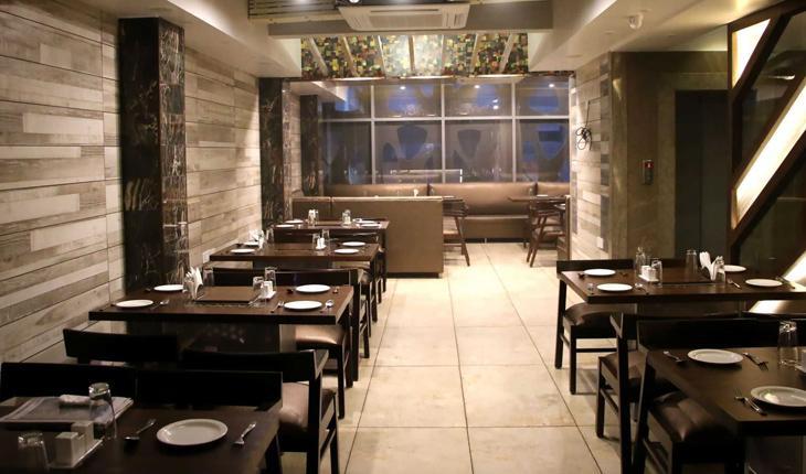 7TEEN BBQ bistro BNQ Restaurant in Delhi Photos
