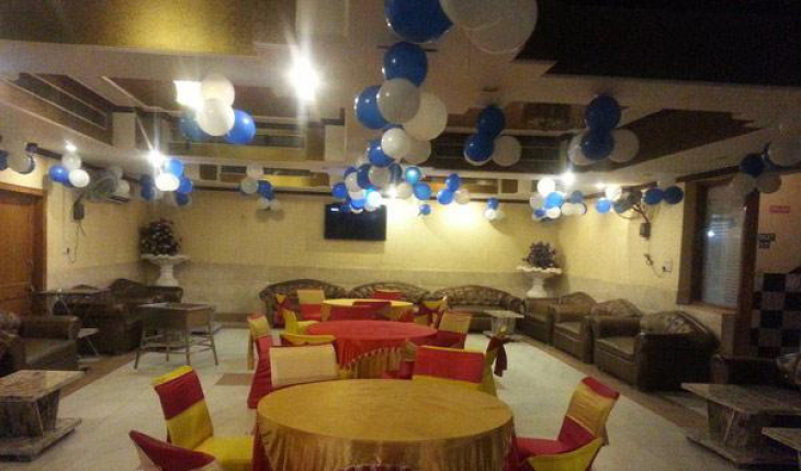 Ideal Palace Banquet Hall in Delhi Photos