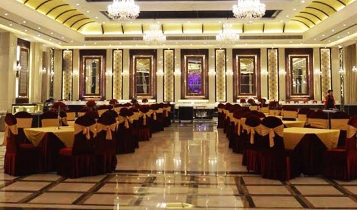 Hotel L Affaire in Delhi Photos