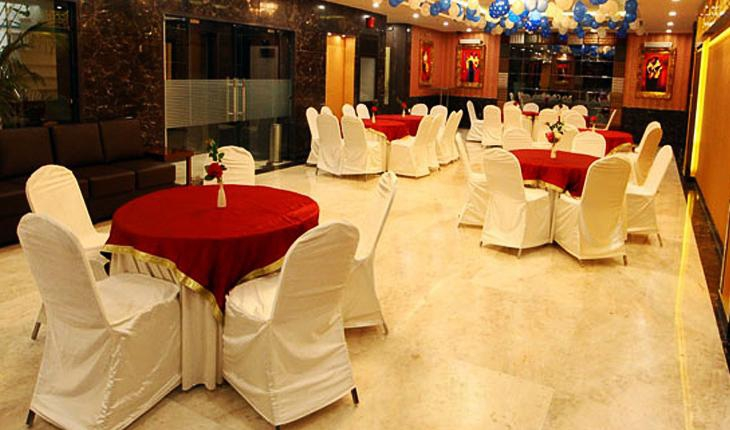 The Sentinel Hotels in Delhi Photos