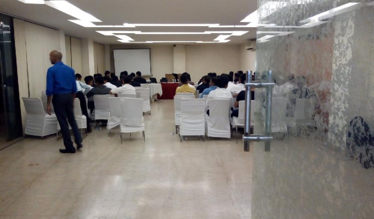 Hotel Singh International in Delhi Photos