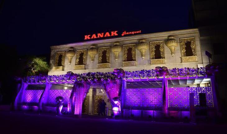 Kanak Banquets in Delhi Photos