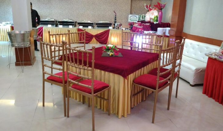 New Ambience Banquets in Delhi Photos