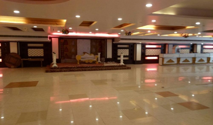 Red Coral Banquets in Delhi Photos