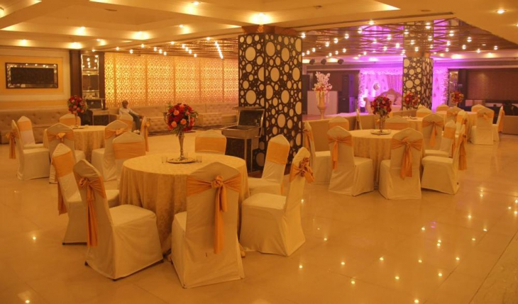 Lagoona Emerald Banquet Hall in Delhi Photos