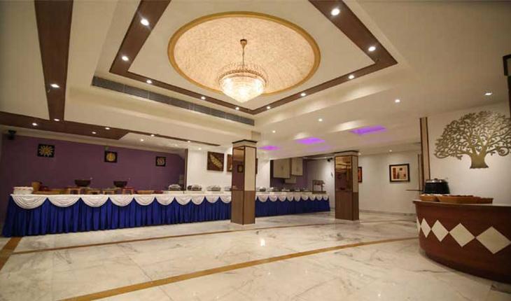 New Kadimi Banquet Hall in Delhi Photos