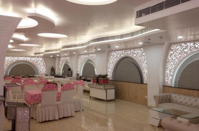 Banquet Mehak in Delhi Photos